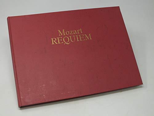 9783201015080: Requiem D-moll Kv 626