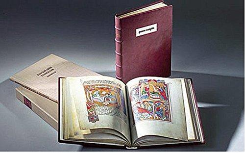 9783201015264: Das Goslarer Evangeliar: Vollständige Faksimile-Ausgabe im Originalformat der Handschrift B4387 aus dem Besitz des stadtarchivs Goslar (Codices selecti)