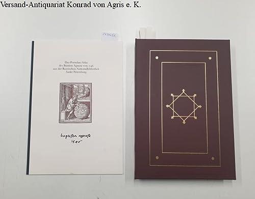 9783201015998: Portolan-Atlas Des Battista Agnese Von 1546