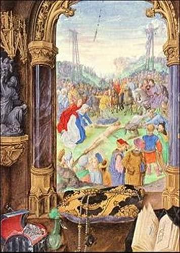Das Stundenbuch der Maria von Burgund: Codex Vindobonensis 1857 der Osterreichischen ...