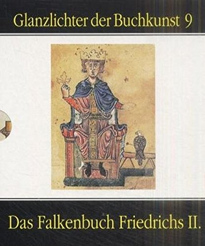 Das Falkenbuch Friedrichs II: Dorothea Walz