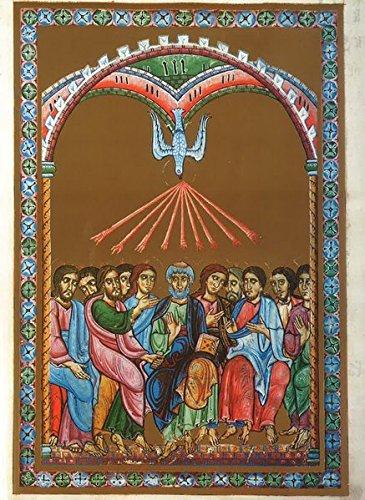 Das Antiphonar von St. Peter: Franz Unterkircher