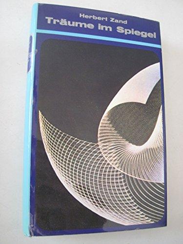 9783203504483: Träume im Spiegel. Essays