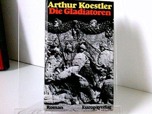 Die Gladiatoren (9783203507309) by Arthur Koestler