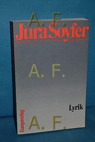 Lyrik: Soyfer, Jura
