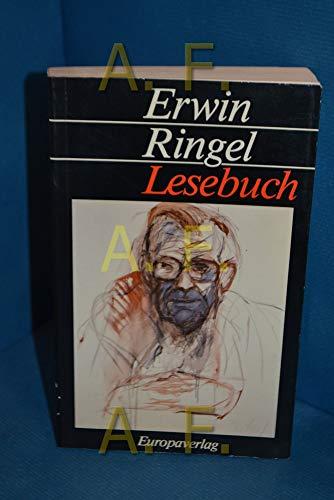 9783203509563: Erwin-Ringel-Lesebuch