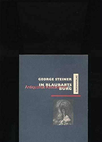 9783203511375: In Blaubarts Burg. Anmerkungen zur Neubestimmung der Kultur
