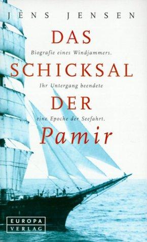 9783203751047: Das Schicksal der Pamir.