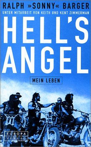 9783203755366: Hell's Angel. Mein Leben