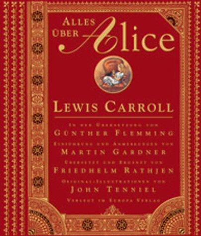 9783203759500: Alles über Alice