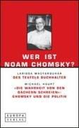 9783203760186: Wer ist Noam Chomsky?