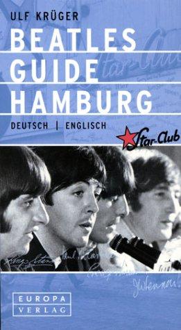 9783203791753: Beatles Guide Hamburg.
