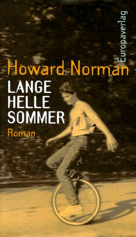 9783203805122: Lange, helle Sommer