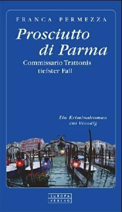 9783203810072: Prosciutto di Parma