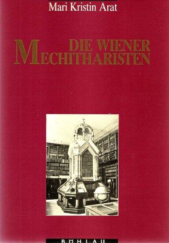 9783205052302: Die Wiener Mechitharisten: Armenische Monche in der Diaspora (German Edition)
