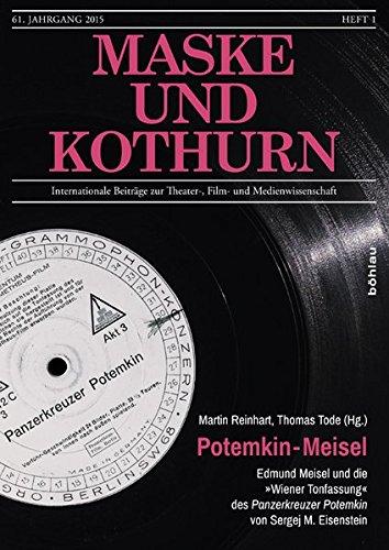 9783205200734: Potemkin - Meisel