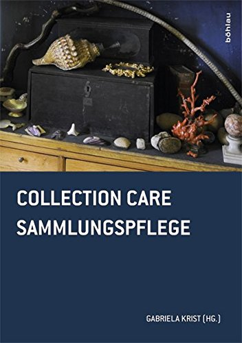 9783205201359: Collection Care/Sammlungspflege