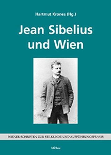9783205771418: Jean Sibelius und Wien