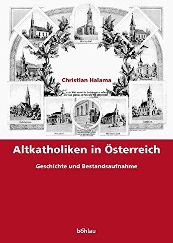 Altkatholiken in Österreich: Christian Halama