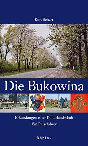 9783205775768: Die Bukowina