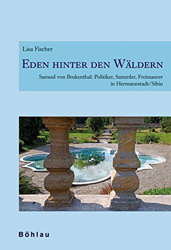 Eden hinter den Wäldern: Boehlau Verlag