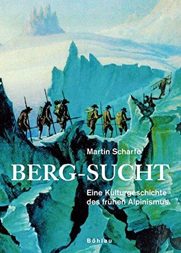 Berg-Sucht: Martin Scharfe