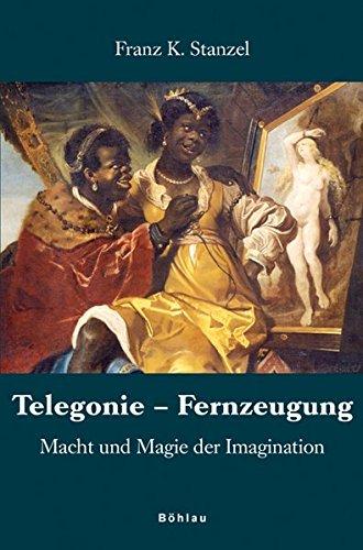 9783205776956: Telegonie - Fernzeugung