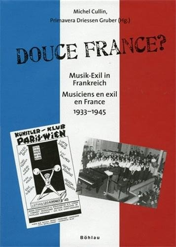 Douce France?: Michel Cullin