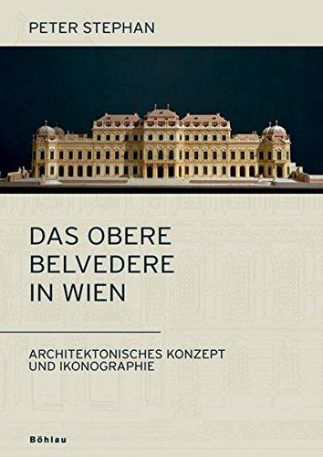 Das Obere Belvedere in Wien: Peter Stephan