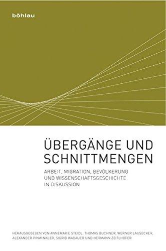 Übergänge und Schnittmengen: Annemarie Steidl