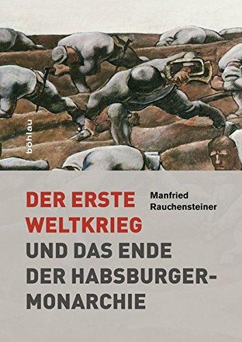 Der Erste Weltkrieg: Manfried Rauchensteiner