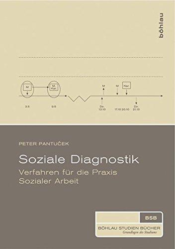 9783205783770: Soziale Diagnostik: Verfahren für die Praxis sozialer Arbeit