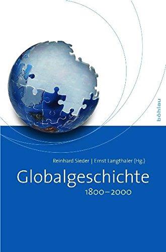 9783205785859: Globalgeschichte 1800-2000