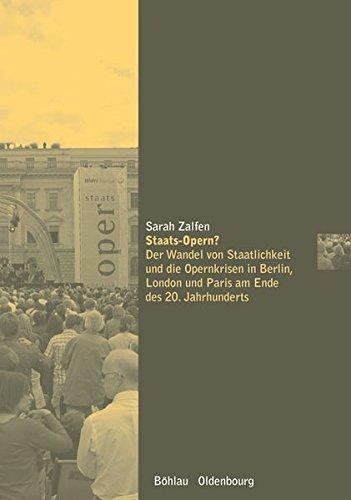 9783205786504: Staats-Opern?