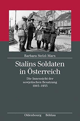 Stalins Soldaten in Österreich: Barbara Stelzl-Marx