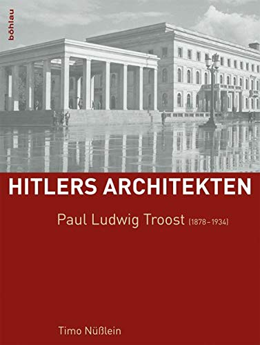 Paul Ludwig Troost (1878-1934): Timo Nulein