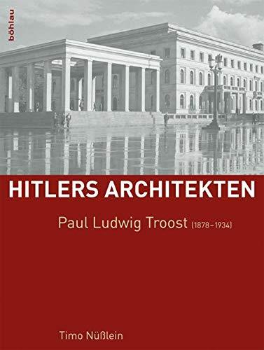 9783205788652: Paul Ludwig Troost (1878-1934)