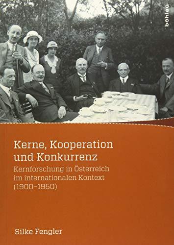 Kerne, Kooperation und Konkurrenz: Silke Fengler