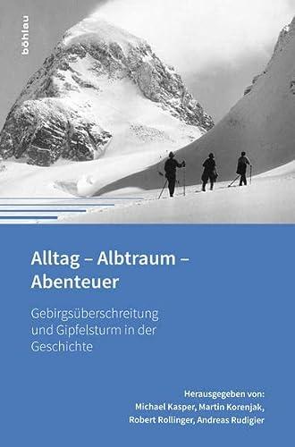 Alltag - Albtraum - Abenteuer: Michael Kasper