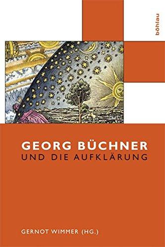 9783205796824: Georg Büchner und die Aufklärung