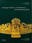 9783205983231: Ehemalige Hofsilber & Tafelkammer: Silber, Bronzen, Porzellan, Glas (German Edition)