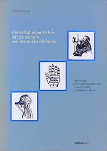 9783205987697: Kleine Kulturgeschichte der Singstimme von der Antike bis heute