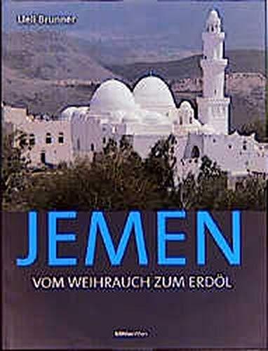 9783205990437: Jemen.