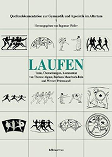 9783205991168: Laufen: Texte, Übersetzungen, Kommentare