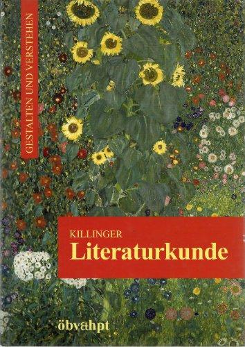 9783209022622: Literaturkunde. Per le Scuole superiori