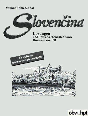 9783209031815: Slovencina.