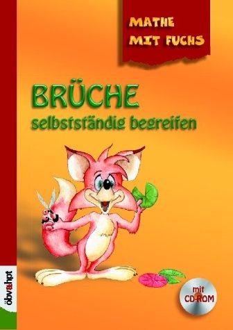 9783209032249: Brüche selbstständig begreifen, m. CD-ROM