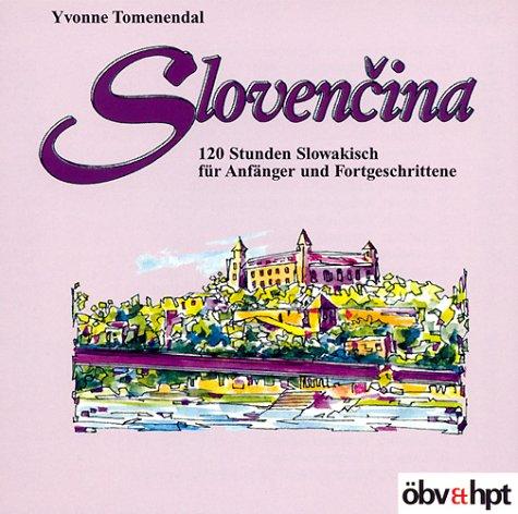 9783209035929: Slovencina, 1 Audio-CD