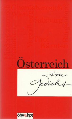 9783209036827: Österreich im Gedicht