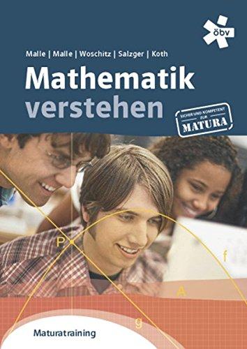 9783209071040: Malle Mathematik verstehen 8, Maturatraining